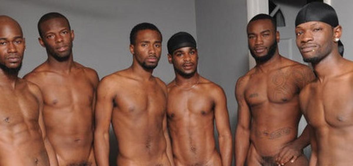 Black gay sex site - Gay porn website