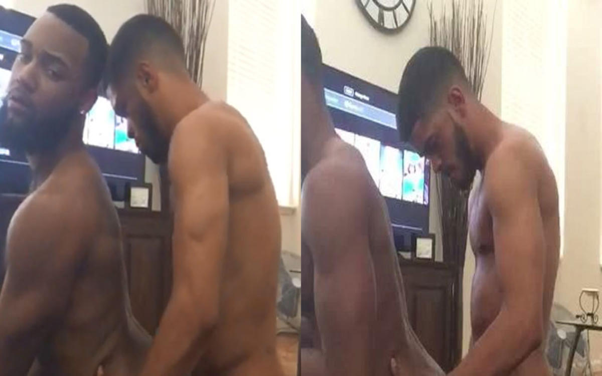 from Aden rappers in gay porn