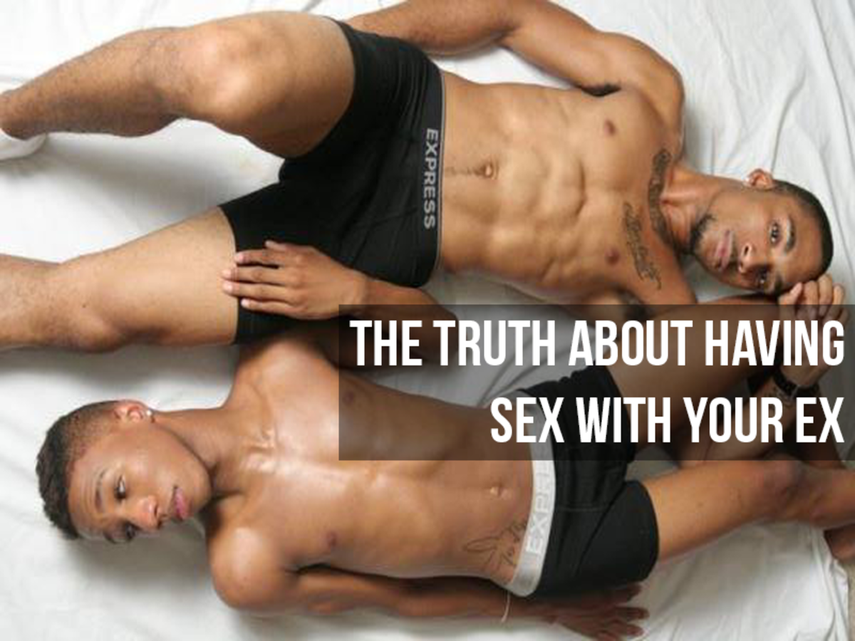 Consider, that the truth about sex can speak