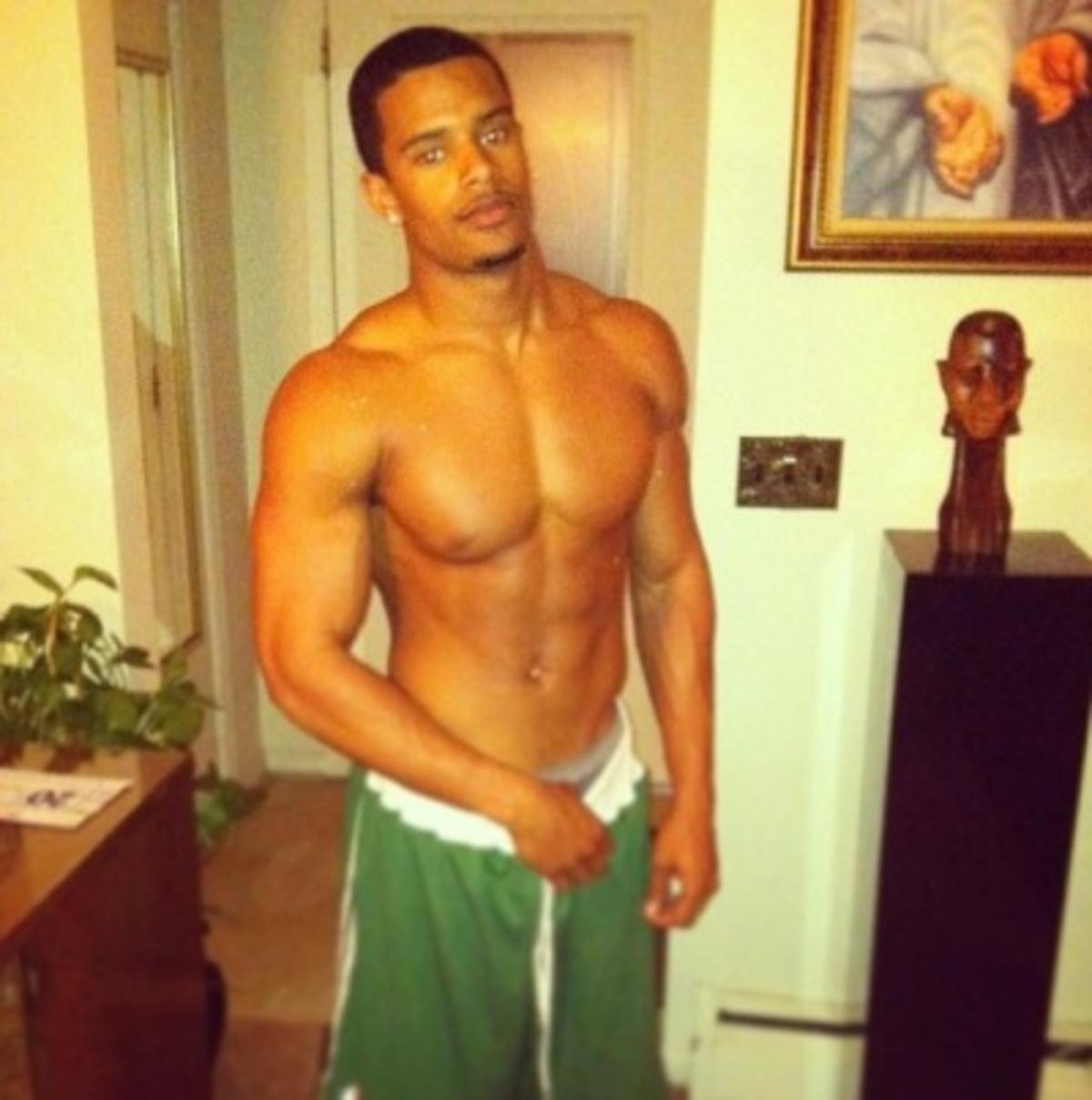 Trey songz nude photos